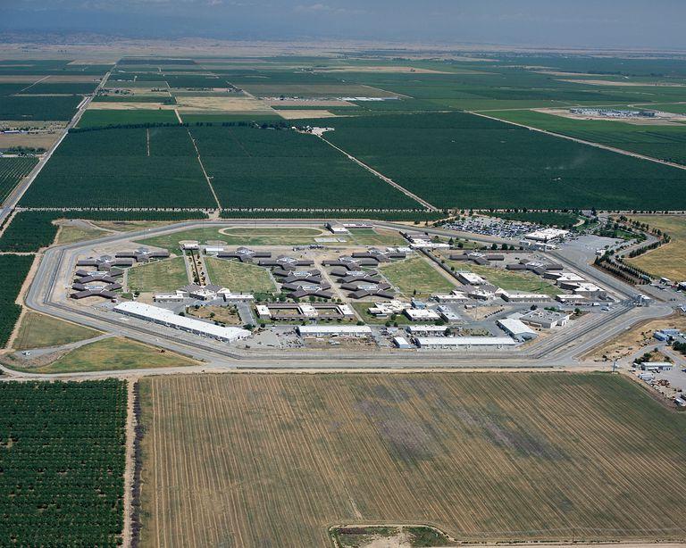Central California Women's Facility