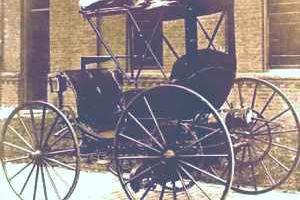 The Duryea Motor Wagon