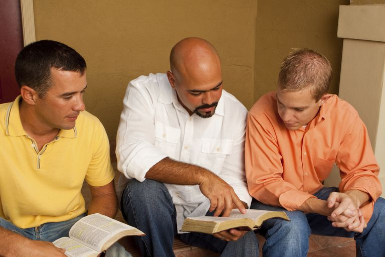 Church Discipline - What Do the Scriptures Say?