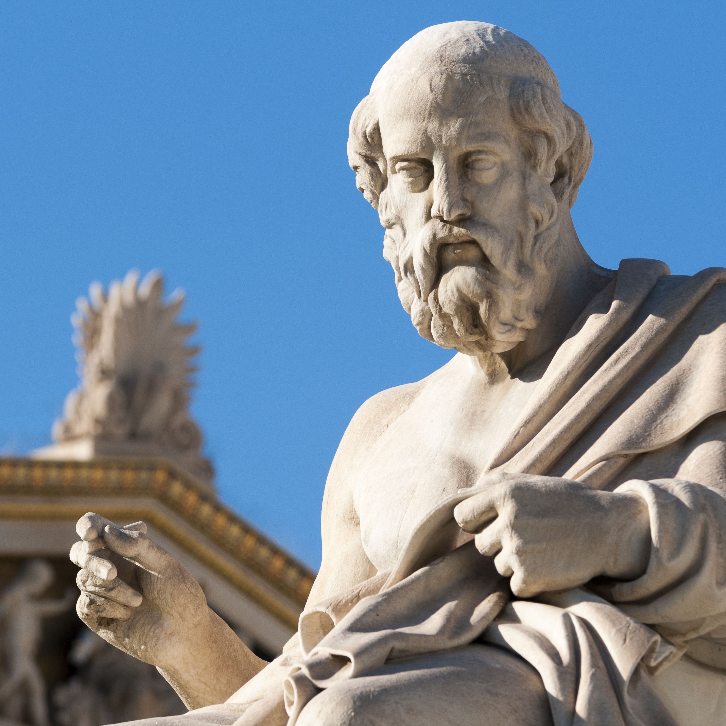 What Is Plato's 'Ladder of Love' in his 'Symposium'?