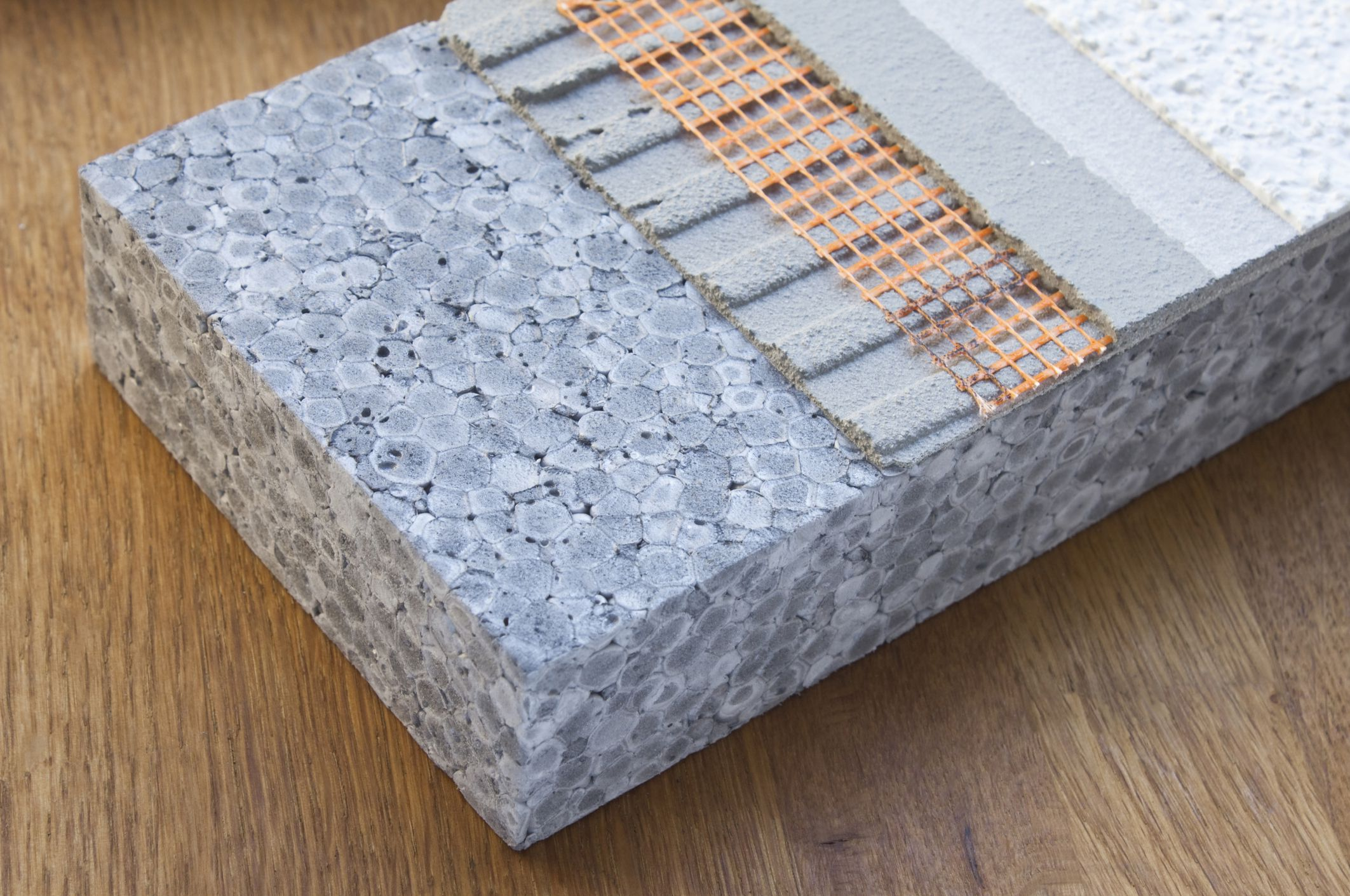 What Is EPS or Expanded Polystyrene?