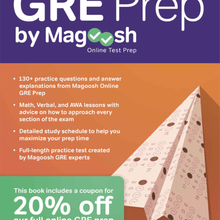 Best Gre Prep Book 2020.The 8 Best Gre Prep Books Of 2019
