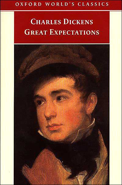 a study on charles dickens judgment of his characters in great expectations A study of the writing elements of charles dickens, however, makes the novel more easily understood and more enjoyable keep in mind the following as you read although dickens' character descriptions are wordy, there are no wasted words.