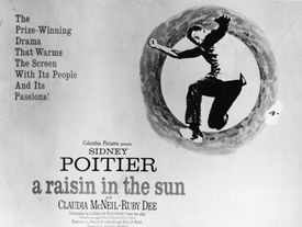 Poster for film adaptation of