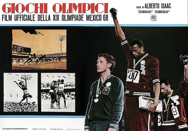 The 1968 Olympics