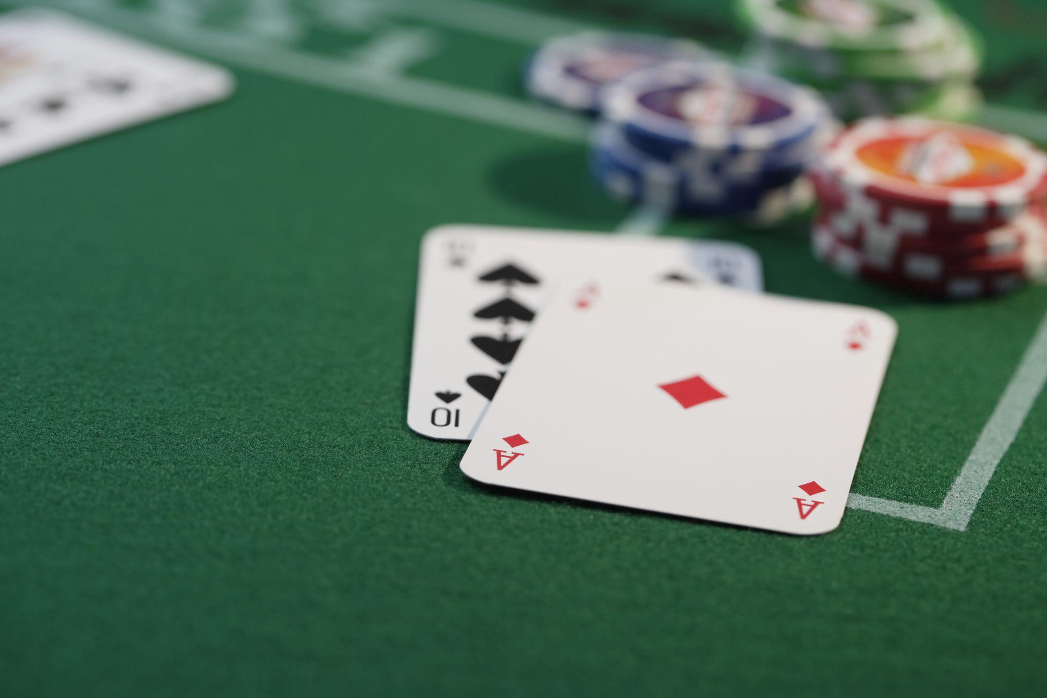 Poker Limp