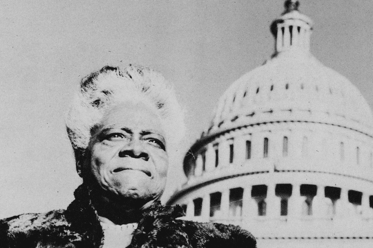 Mary Mcleod Bethune Quotes Stunning Mary McLeod Bethune Quotes