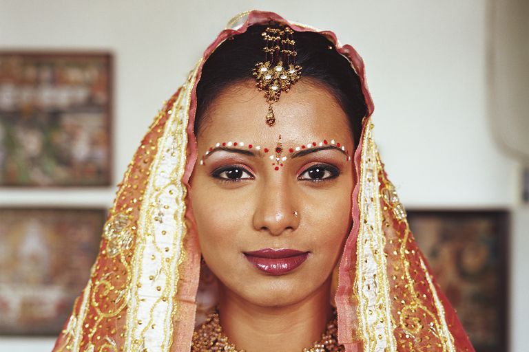 Bindi The Great Indian Forehead Art