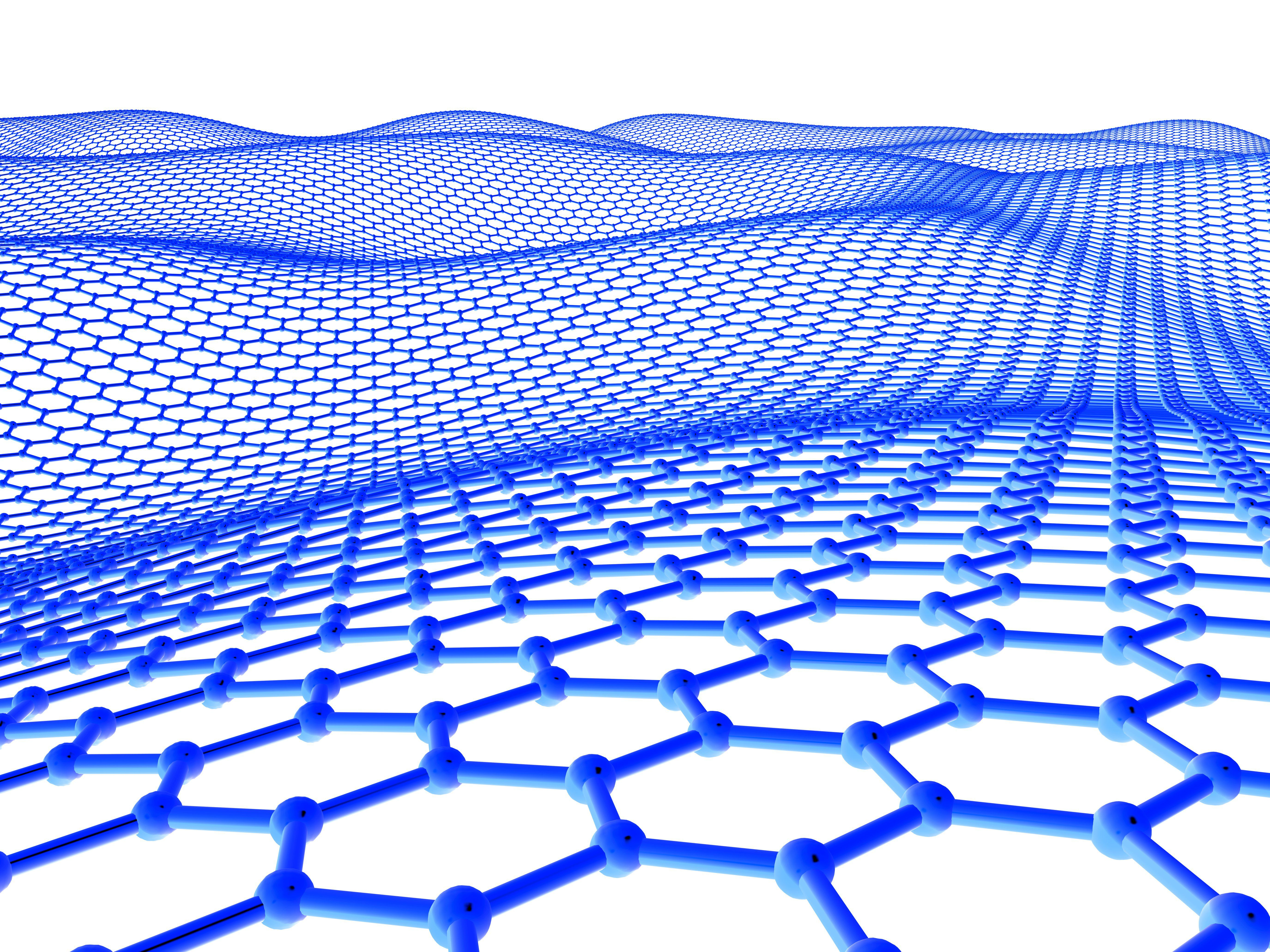graphene essay Graphene is a single layer of carbon based material bonded in a honeycomb lattice looking at the big picture, it is strange to think that carbon, the sixth most abundant element on earth, is viewed as the next wonder material.
