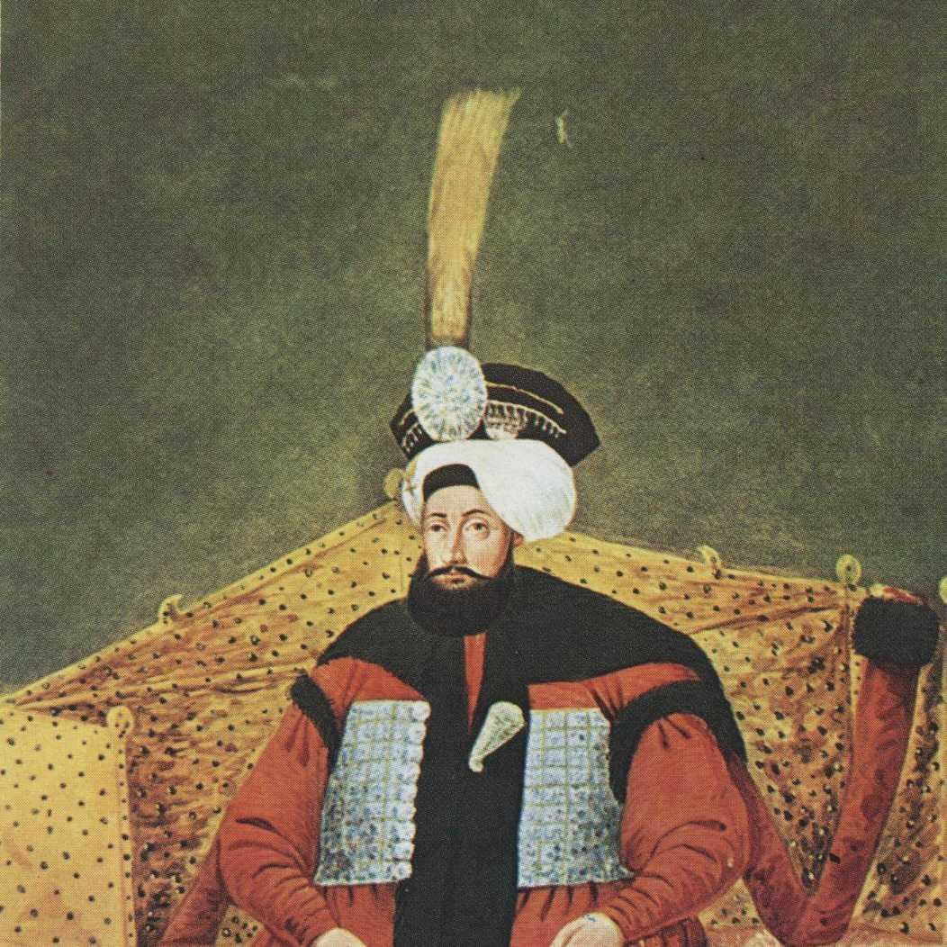 Mustafa IV