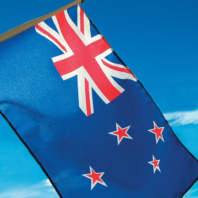 10 Facts About Christchurch, New Zealand