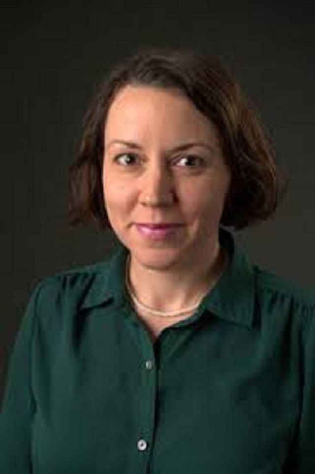 Angela Thompsell