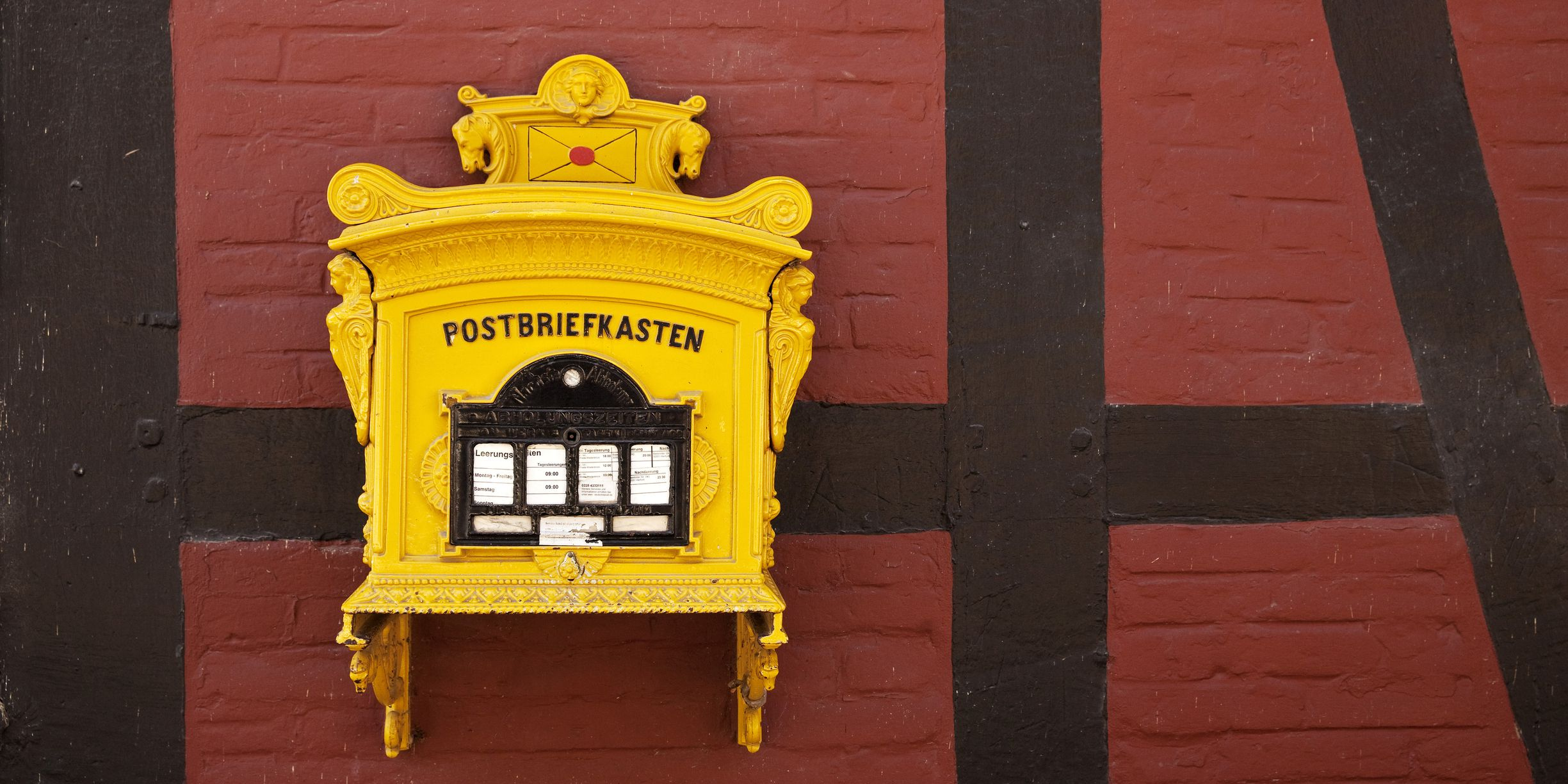How To Write A Letter In German Format And Language