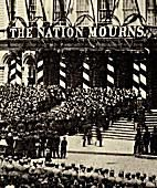 New York City Hall during Lincoln's funeral