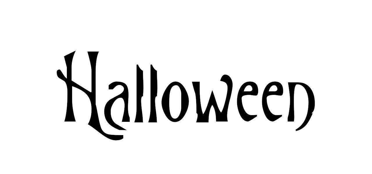 Burton's Nightmare font