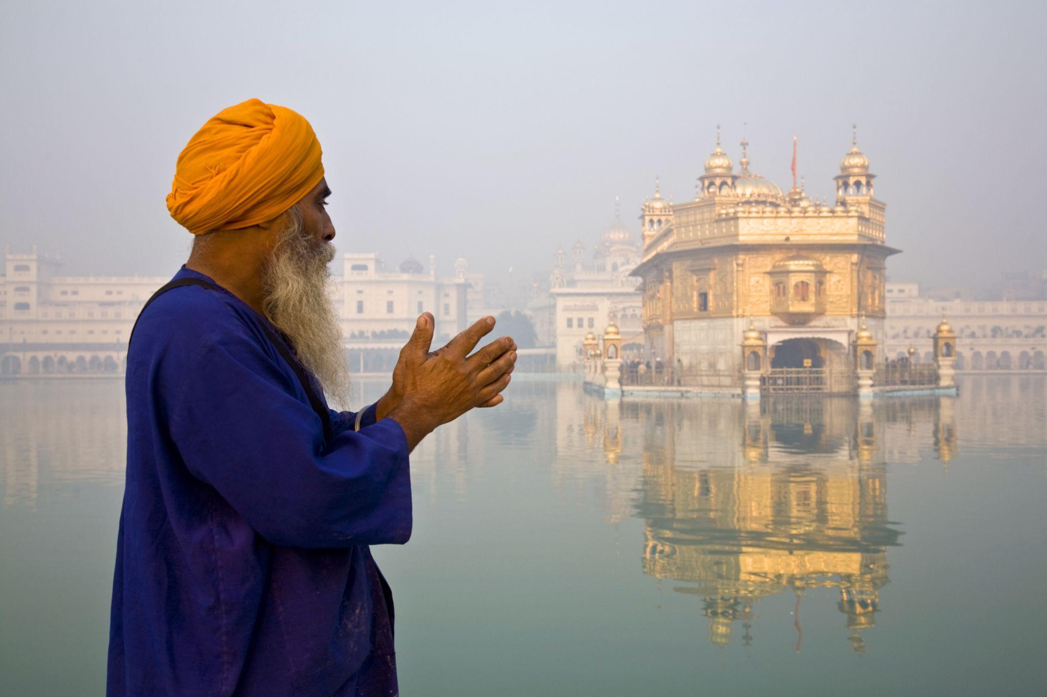 Sikhism Scriptures and Prayers
