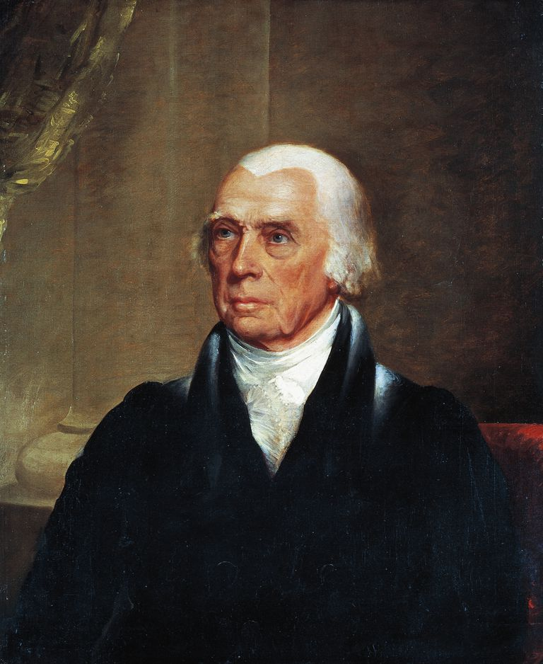 James Madison Quotes Custom These Quotes Reveal What James Madison Believed About Religion