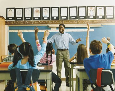 The Duties and Objectives of Elementary School Teachers