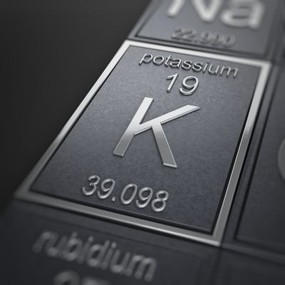 Get 10 Facts About The Element Sodium