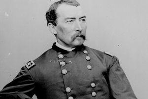 Major General Philip H. Sheridan