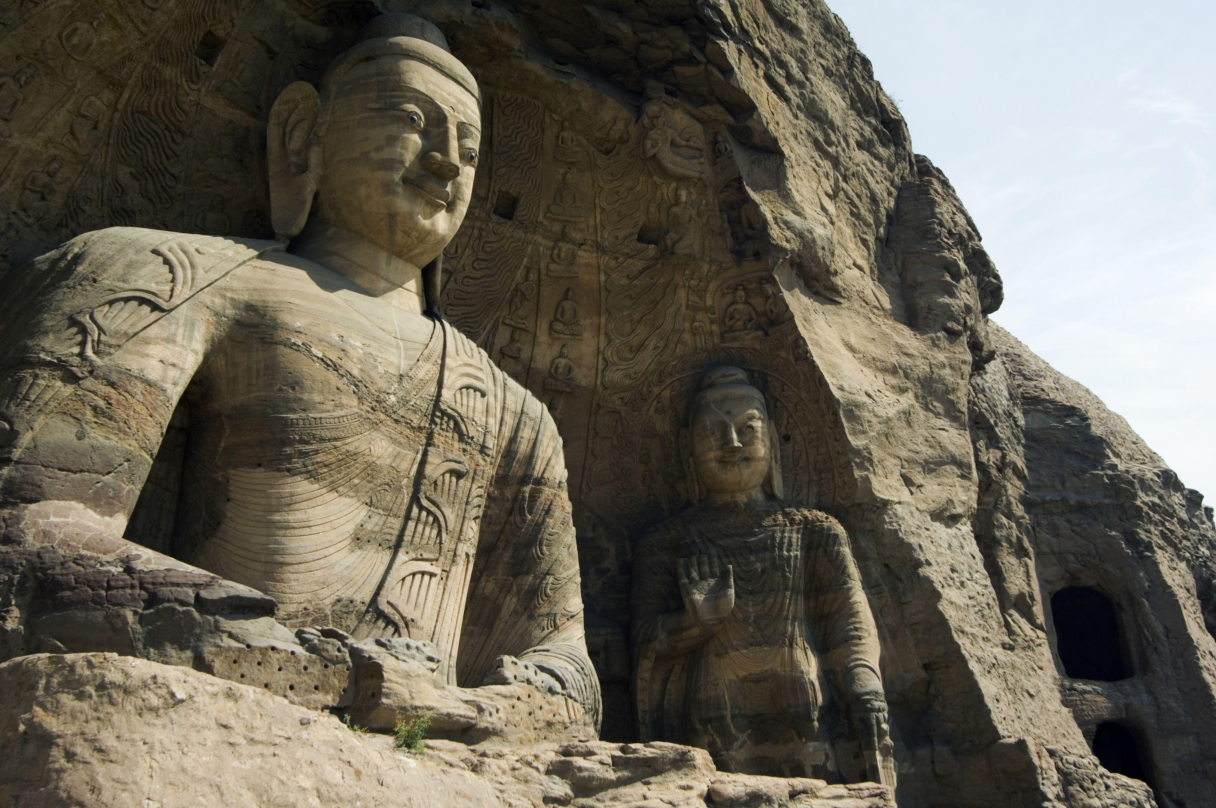 Origins of Mahayana Buddhism