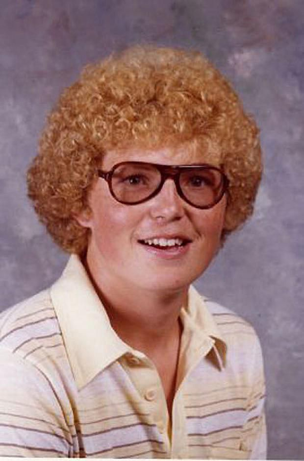 20 Kids Who Rocked The Worst Haircuts On Picture Day