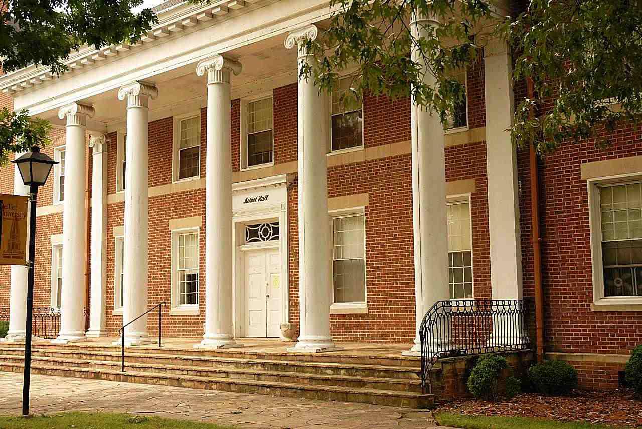 Pfeiffer College