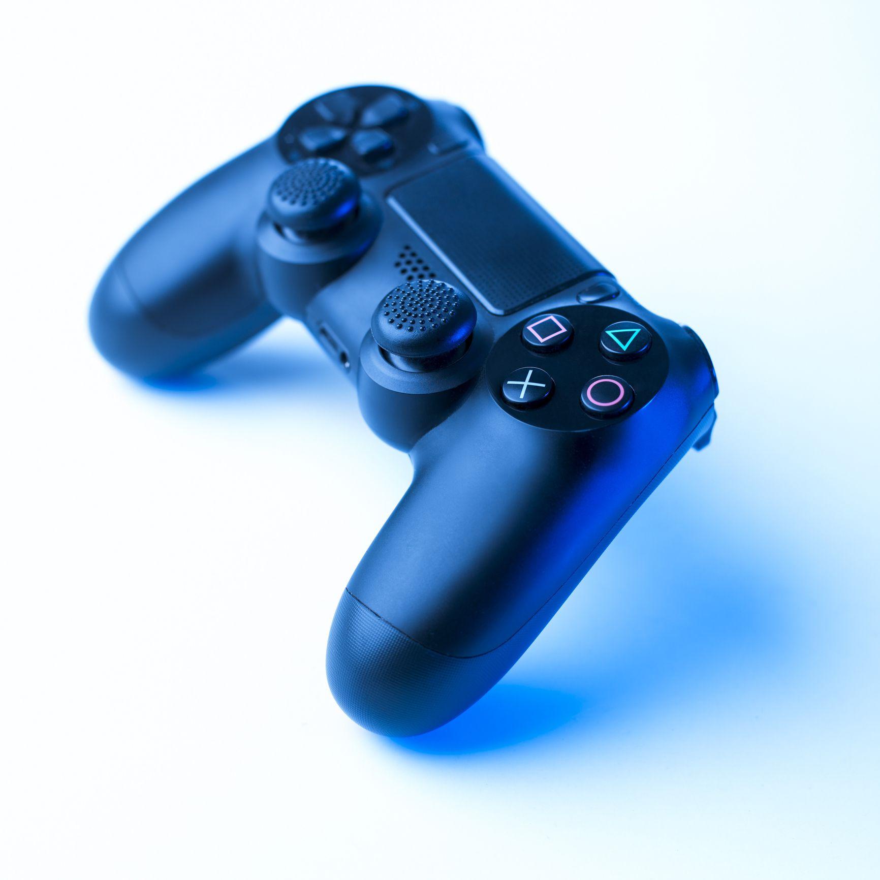 Game controler