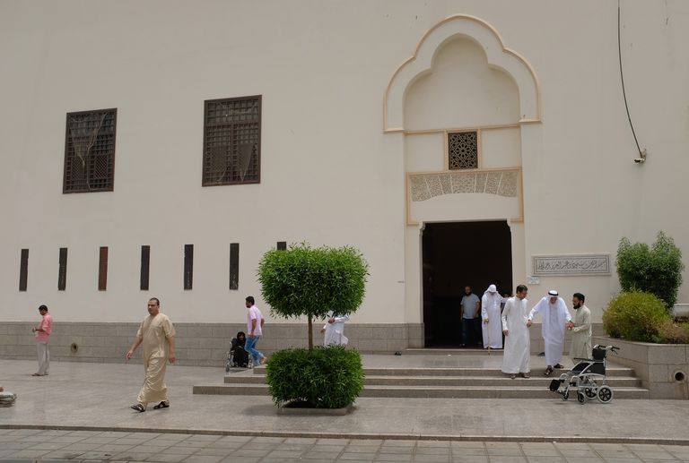 Daily Life As Reforms Signal A New Era In Saudi Arabia