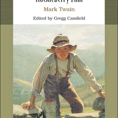 why is the adventures of huckleberry finn a controversial book