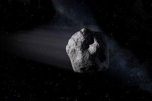 asteroid similar to Apophis
