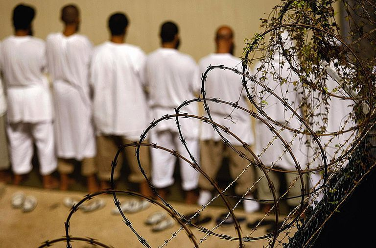 Guantanamo Military Prison Stays Open As Future Status Remains Uncertain