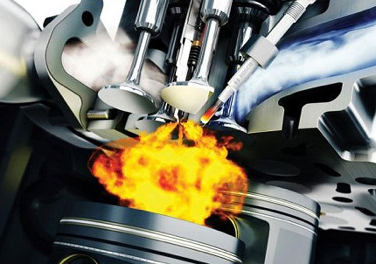 Image result for Mechanical vs. Electric Fuel Pump: What's The Difference?