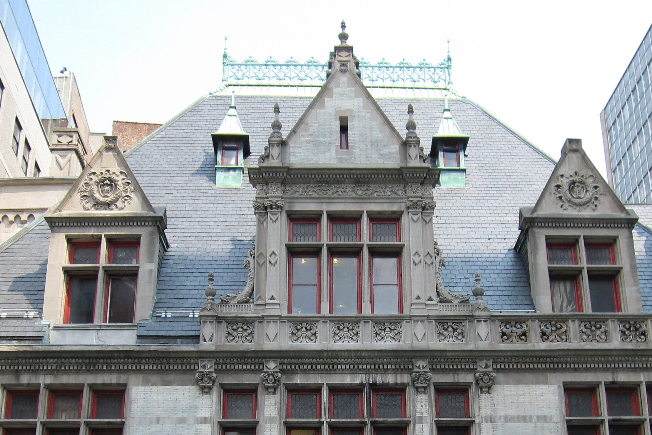 French house styles architecture inspired by france - What architectural style is my home ...