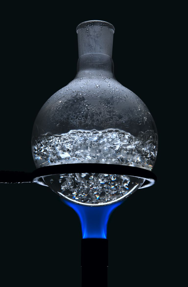 Boiling Round Bottom Flask