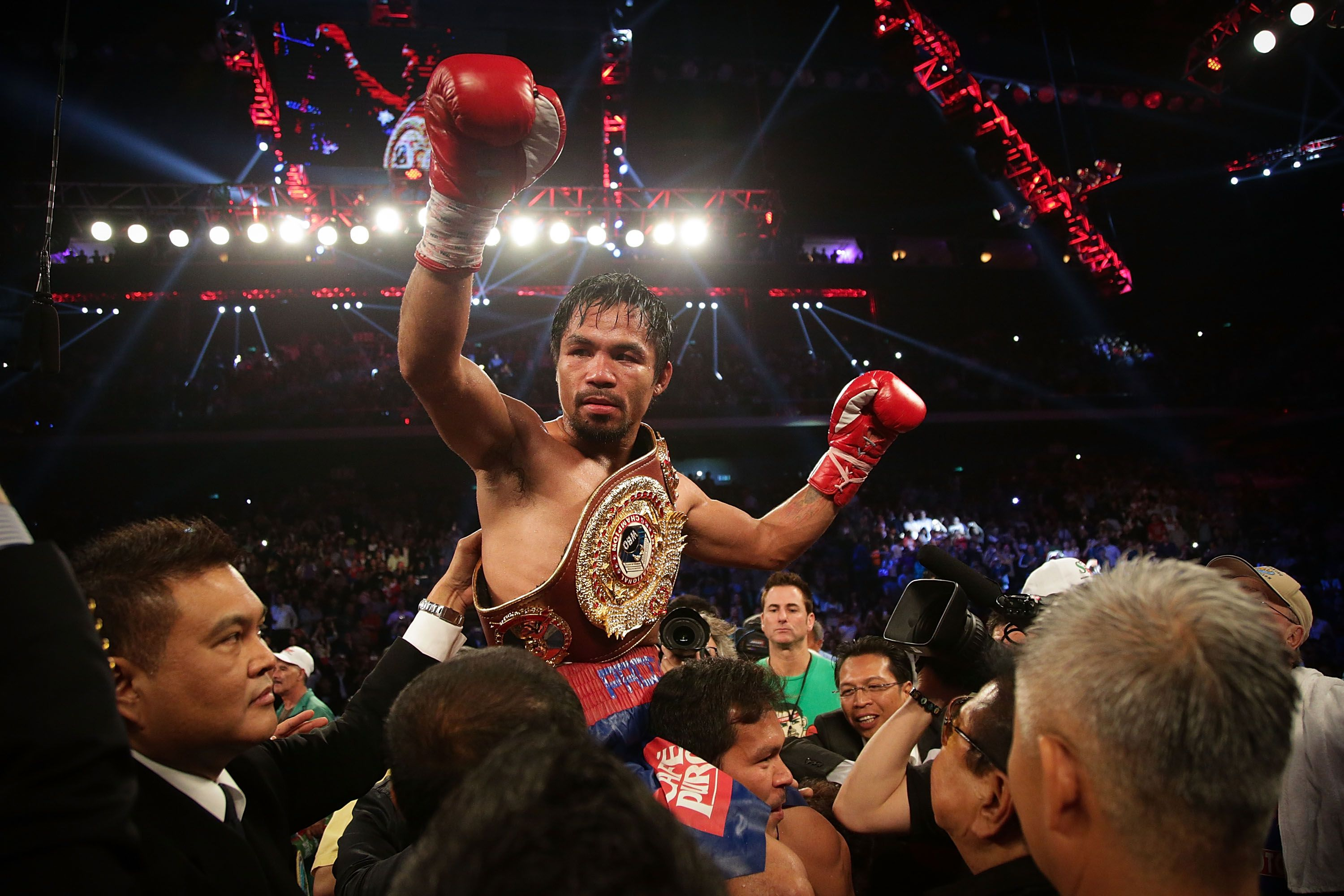 Manny Auto Inc >> Manny Pacquiao: Complete Fight List