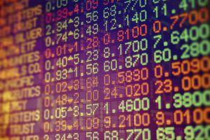 Stock Data