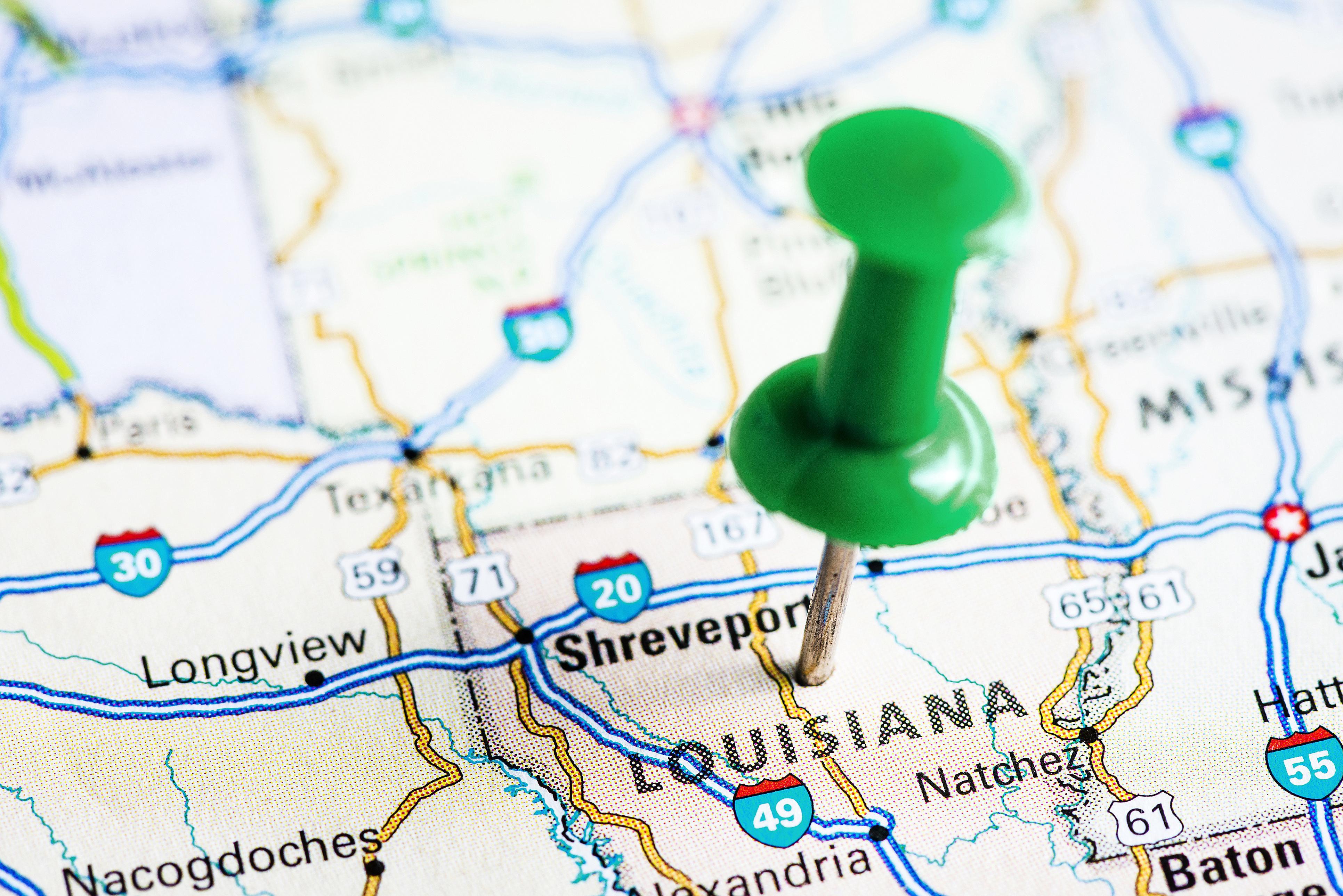 Obtain Louisiana Vital Records Birth Death Marriage