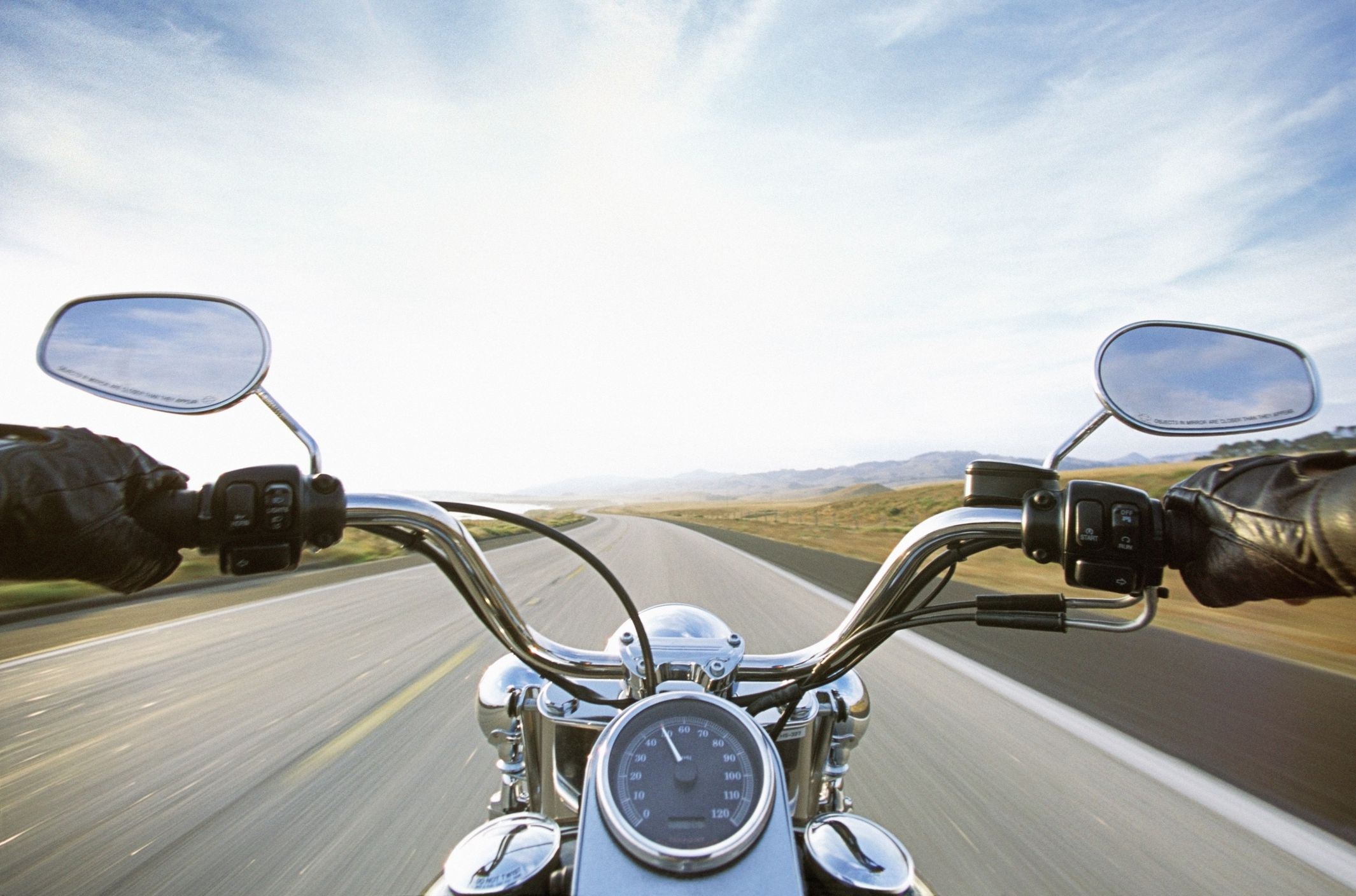 motorcycle ride road many motorcycles why vehicles