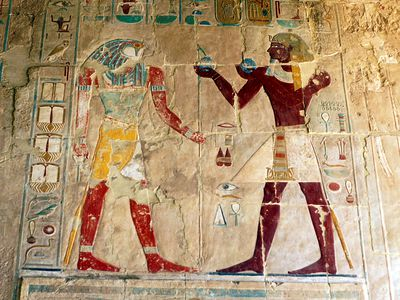 15 Gods and Goddesses of Ancient Egypt