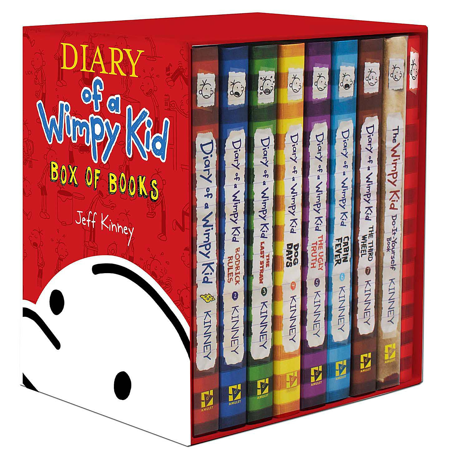 All about jeff kinneys diary of a wimpy kid solutioingenieria Images