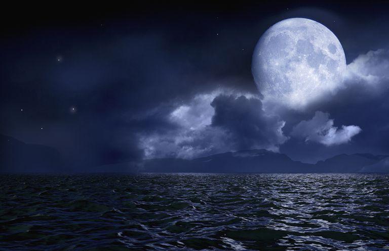 lunar deities pagan gods and goddesses of the moon