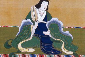 empress suiko of japan
