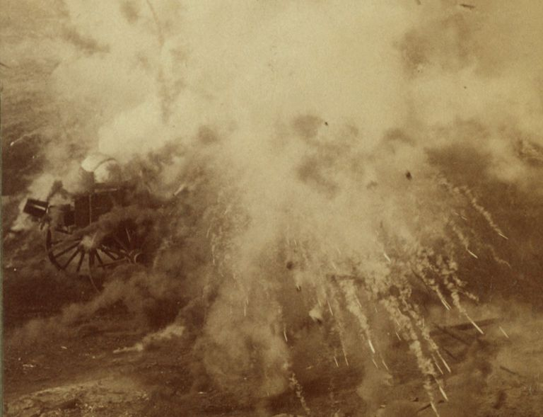 Battle of Paardeberg