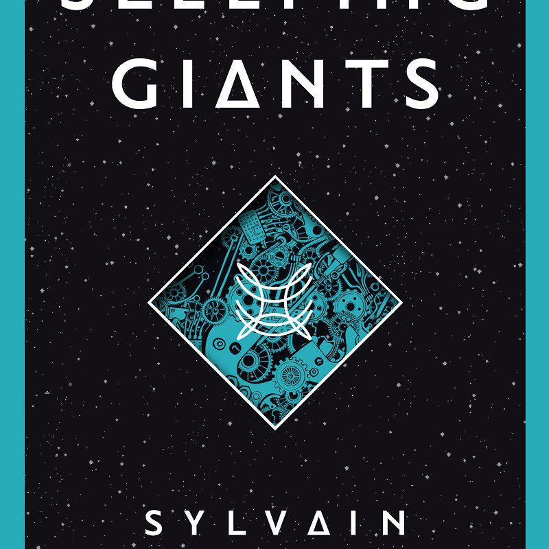Sleeping Giants, by Sylvain Neuvel