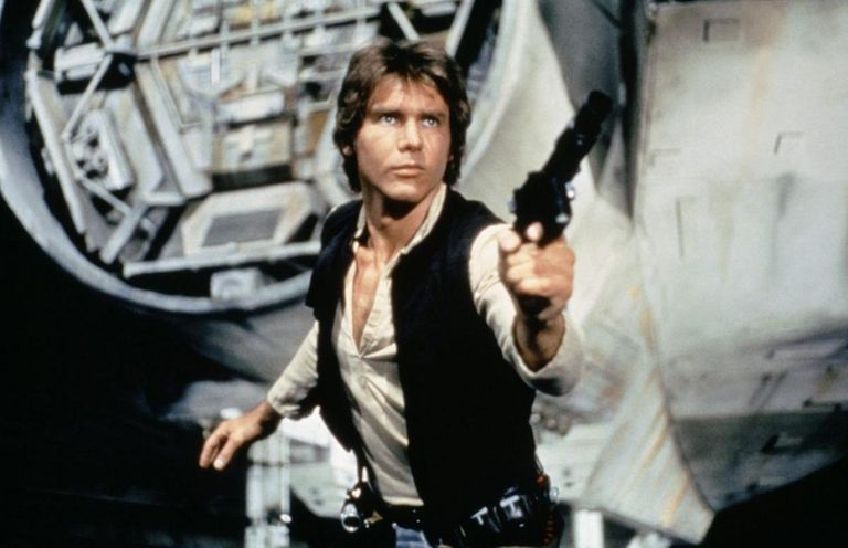 Han Solo Quotes | Three Famous Star Wars Quotes That Were Never Said