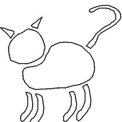 Cat Ear Diagram