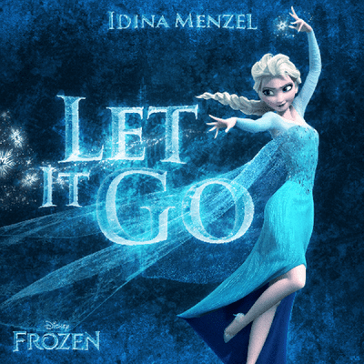Minus one [let it go] idina menzel ft. Demi lovato (ost frozen.