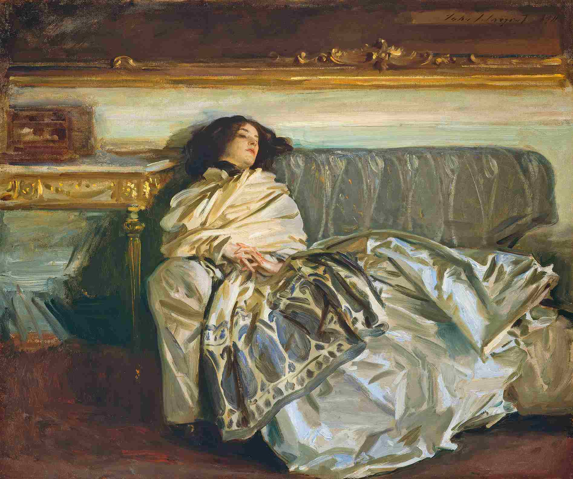 The Life and Art of John Singer Sargent