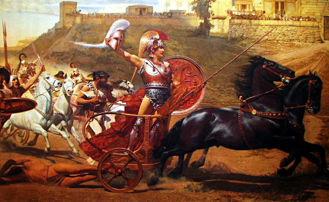 Image result for greek heroes